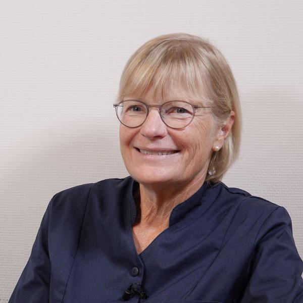 Britt Friberg