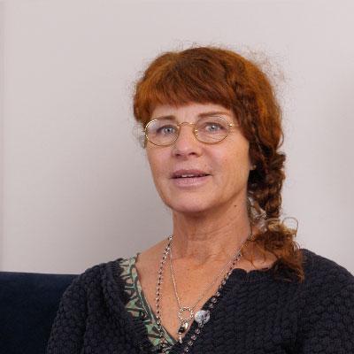 Eva Borg