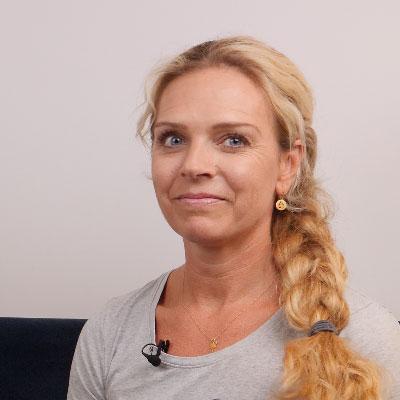 Gabriella Billsten